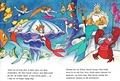 Walt Disney Book Images - Ariel's Sisters, King Triton & Sebastian - walt-disney-characters photo