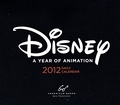 Disney - A Year of Animation: 2012 Daily Calender - walt-disney-characters photo