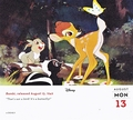 Walt Disney Production Cels - Thumper, Flower & Bambi - walt-disney-characters photo