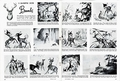 Walt Disney Sketches - Bambi - walt-disney-characters photo