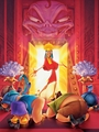 Walt Disney Posters - The Emperor's New Groove - walt-disney-characters photo