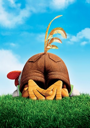 Walt disney Posters - Chicken Little