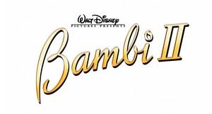 Walt Disney Posters - Bambi 2