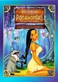 Walt Disney DVD Covers - Pocahontas - walt-disney-characters photo