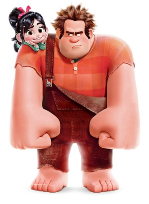 Walt Disney Posters - Wreck-It Ralph