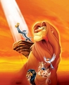 Walt Disney Posters - The Lion King - walt-disney-characters photo