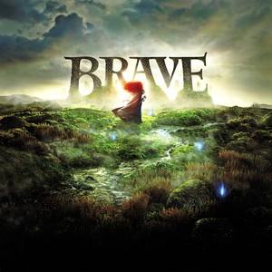 Disney•Pixar Posters - brave