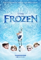 Walt Disney Posters - Frozen - walt-disney-characters photo
