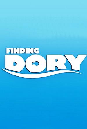 Disney•Pixar Posters - Finding Dory