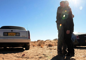 Walt and Jesse - Breaking Bad