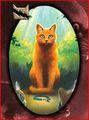 Firestar Book cover