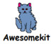 Awesomekit - warriors-novel-series icon