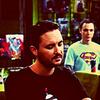 Wil Wheaton {The Big Bang Theory}
