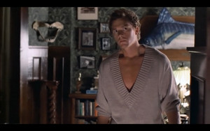"William Katt in 1986 movie ""House"""