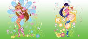 Flora and Musa season 4 wallpaper