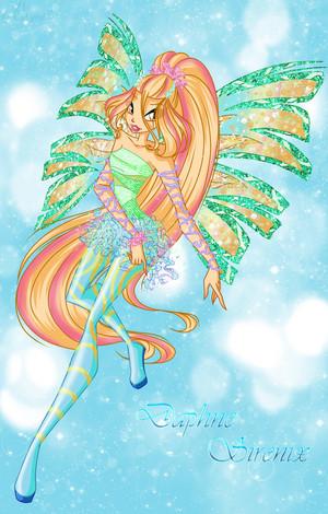Daphne's Sirenix
