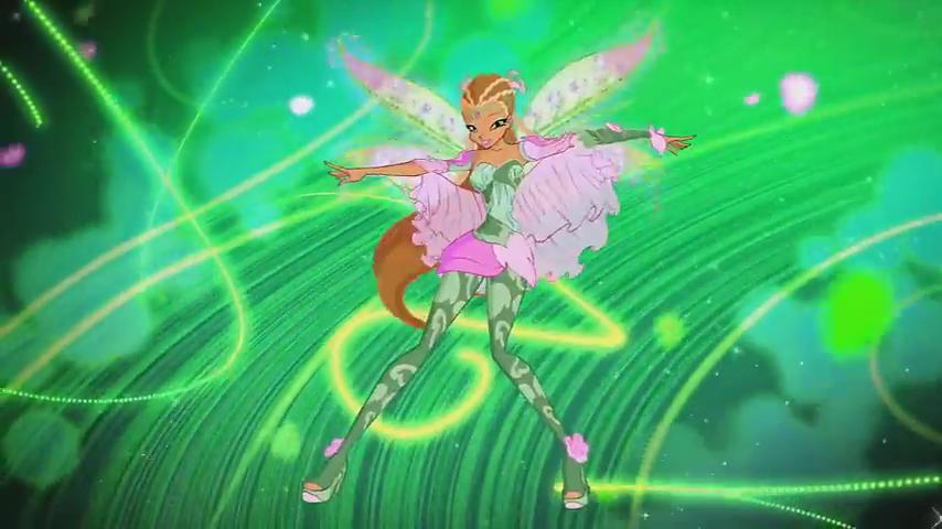 Winx club club images flora bloomix hd wallpaper and - Winx magic bloomix ...