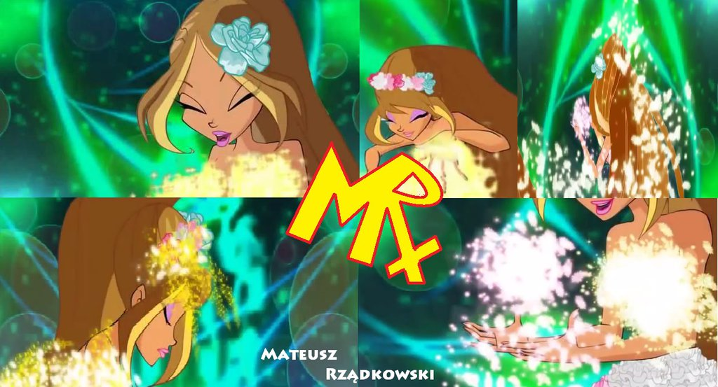 Winx Club Mythix The Legendarium World  YouTube
