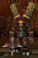 Warcraft Baine - world-of-warcraft photo