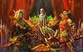 Warcraft Lor'themar  - world-of-warcraft photo