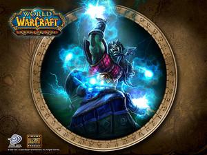 Warcraft TCG