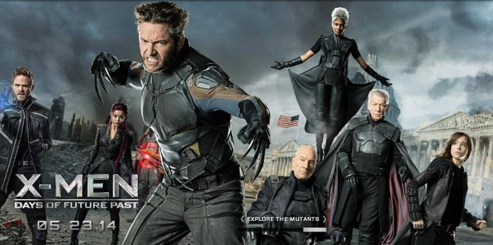X Men Days Of Future Past Wallpaper: X-Men Images X-men: Days Of Future Past Wallpaper