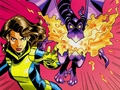 Kitty Pryde wallpaper - x-men wallpaper