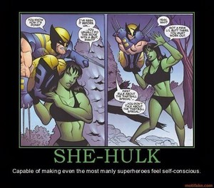 Fastball Special with She-Hulk