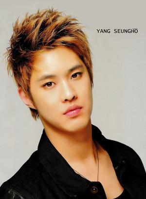my seungho