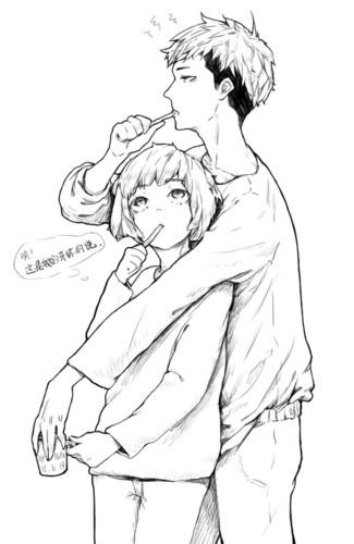 Yaoi wallpaper titled Armin x Jean