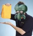 Squidward's ShamWow - youtube-poop photo