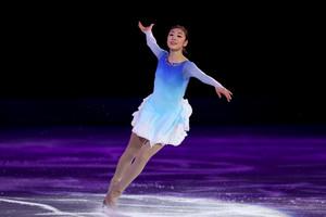 Kim Yuna gala