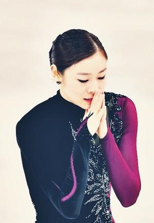 Kim Yuna lp