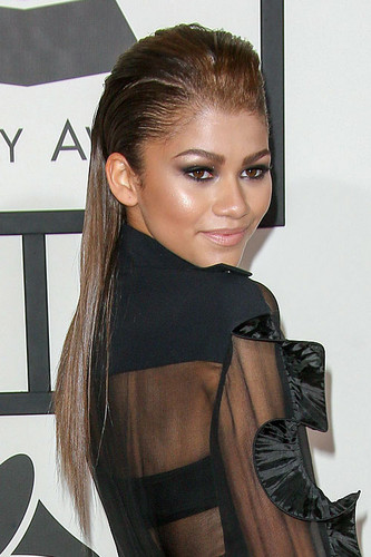Zendaya Coleman wallpaper entitled Zendaya <3