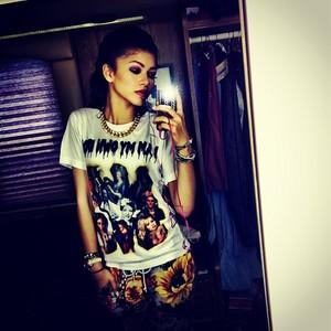Zendaya Beauty :D