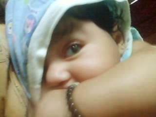 bébés fond d'écran with a bonnet entitled Swarnim Khandagale