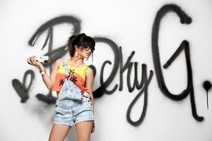 Becky G Beauty