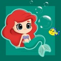 Ariel - deviantart fan art