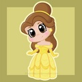 Belle - deviantart fan art