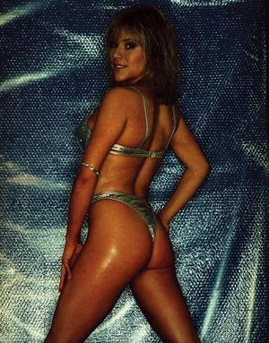 Samantha لومڑی