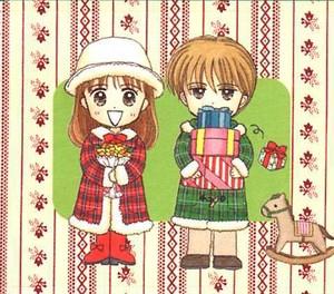akito and sana