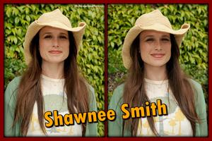 Shawnee Smith - 2008 Toyota Pro/Celebrity Race