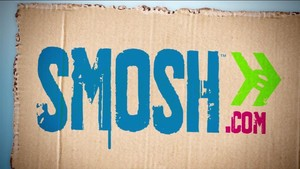Smosh Intro Logo