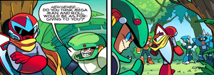Snake and proto