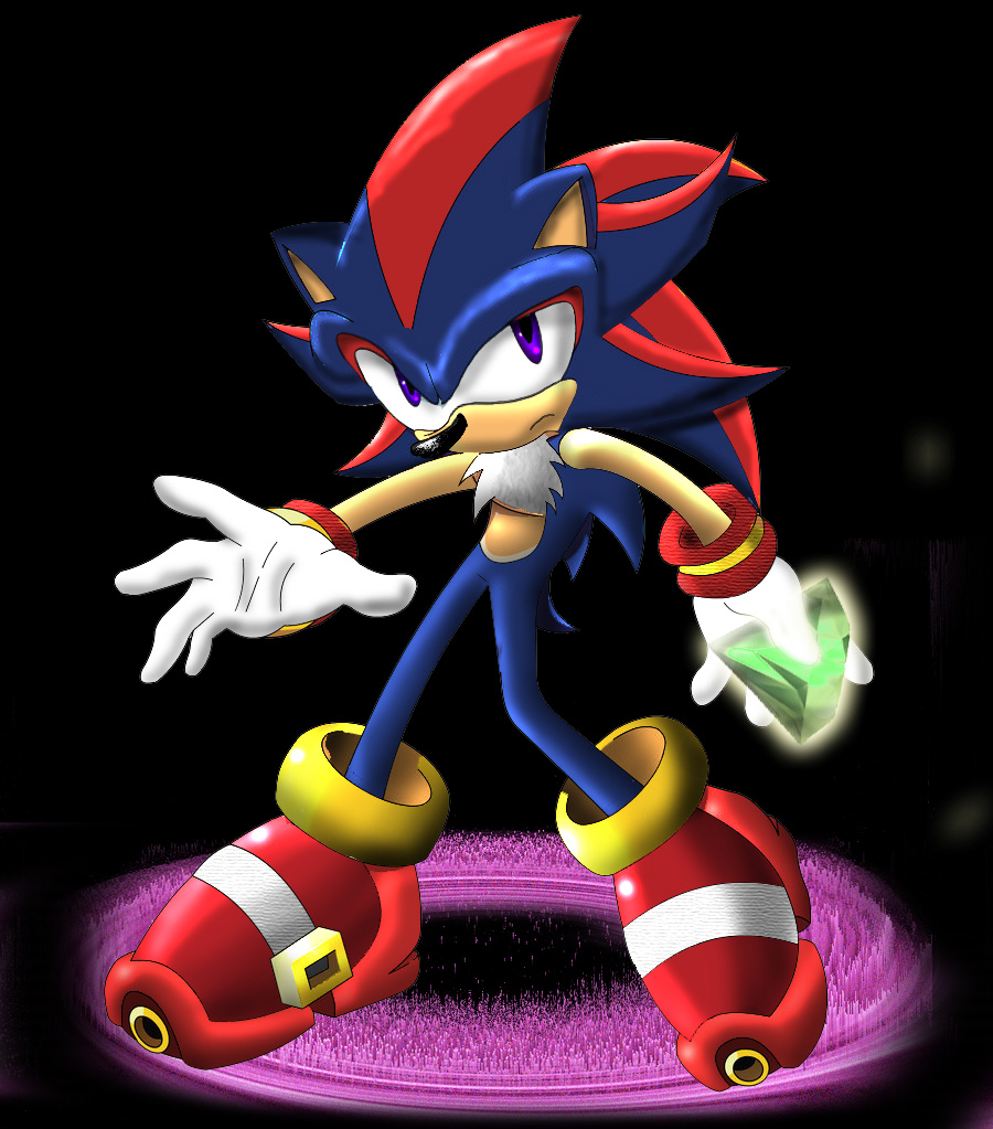 Flash The Hedgehog Sonic Kids The New Adventure 照片 36780426 潮流粉丝俱乐部