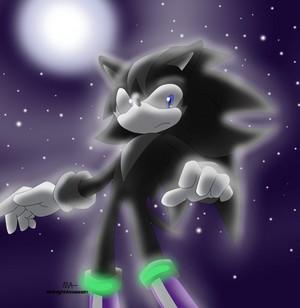 midnight the hedgehog