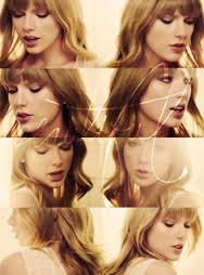 テイラー・スウィフト#Music is my shining light, my favorite thing in the world. To get me to stop doing it for one second would be difficult!