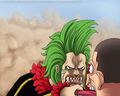 *Bartolomeo* - one-piece photo