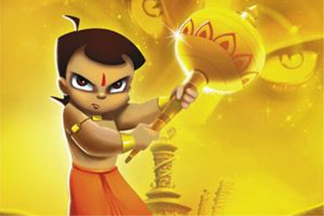 Chota Bheem Game Download Phoneky