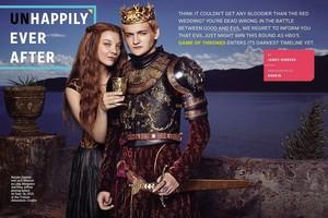 Game of Thrones - EW